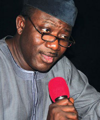 """""""Never let the perfect become the enemy of the good,"""" sums up the stance of Dr Kayode Fayemi, governor of Ekiti State in Nigeria, towards China's investment in Africa."""