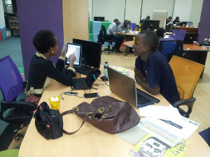 Nailab is a Nairobi-based business incubator that lowers entry barriers for young entrepreneurs to start and scale their tech ventures in Kenya.