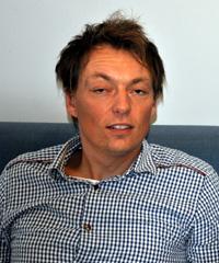 Kresten Buch, founder of 88mph