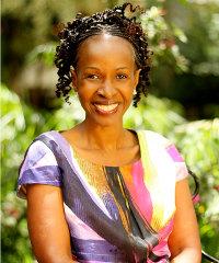 Rosemary Mugambi