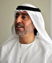 H.E. Hisham Abdullah Al Shirawi
