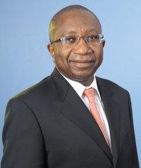 Femi Oyetunji is managing director of Continental Re.