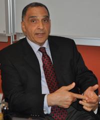 Cherif Hosny
