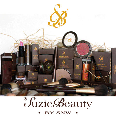 SuzieBeauty's product line