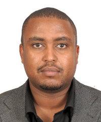 Sam Wanjohi