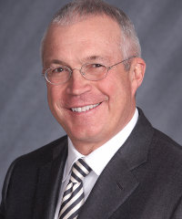 Jay Ireland, CEO of General Electric Africa