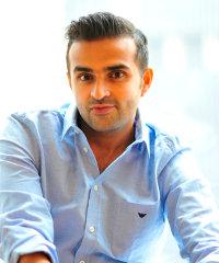 Ashish Thakkar, founder and managing director of the Mara Group