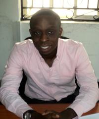 Tunde Kehinde, cofounder and managing director of Jumia