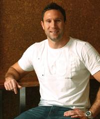Grant Dutton, managing director of vida e caffé