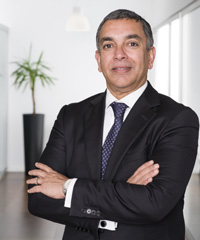 João Figueiredo is the chairman and CEO of Único Bank.