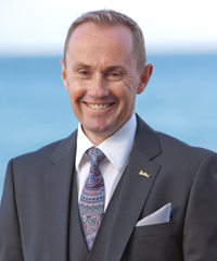 Andrew McLachlan