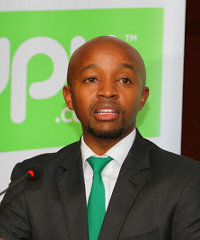Ben Maina is one of the founders of Rupu. Picture: Beautiful African Woman