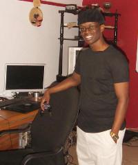 Michael Muthiga