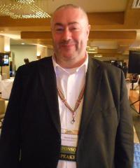 CEO of Mangalis Management Group Denis Sorin