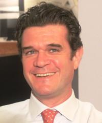 Carlo Matta, CEO of Laurus Development Partners