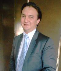 Jamie Pujara