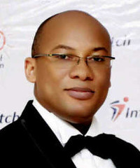 Mitchell Elegbe, founder and group managing director of Interswitch Limited
