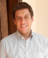 David Auerbach, a Sanergy co-founder