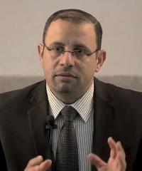 Dr Mohamed Kayyali, CEO of 4DIT