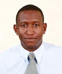 Mwijage Bishota, executive director and  Fusion Capital Tanzania head