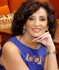 Gina Din-Kariuki, founder and chairwoman of GDCC