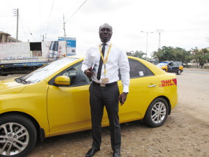 George Okai sees sees many commercial opportunities in Ghana over the coming months.