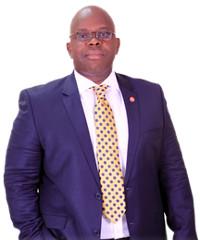 Hakeem Ogunniran, managing director, UPDC in Nigeria