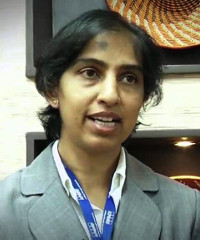 Sheel Gill, head of transaction and restructuring at KPMG East Africa
