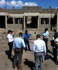 PAHF due diligence in Nairobi, Kenya
