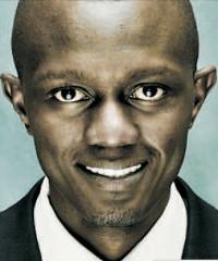 Kenyan entrepreneur Tonee Ndungu