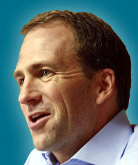 Randall Kempner, executive director of the Aspen Network of Development Entrepreneurs (ANDE)