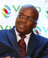 Polycarp Igathe, MD, Vivo Energy Kenya