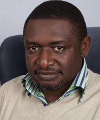 Francis Ebuehi, chief operating officer at Spinlet