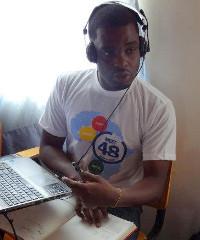 MEST trains technology entrepreneurs in Ghana.