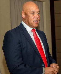 Stewart van Graan, managing director at Dell South Africa and general manager for Dell Southern & Central Africa