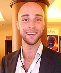 Yann Le Beux, catalyst at CTIC Dakar