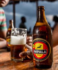 SABMiller's cassava-based Impala beer