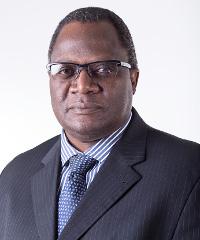 Stuart Kufeni, CEO of SADC Development Finance Resource Centre