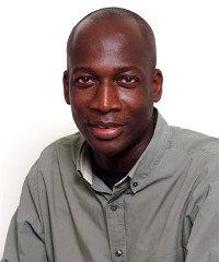 Yaw Nsarkoh, managing director of Unilever East and Southern Africa