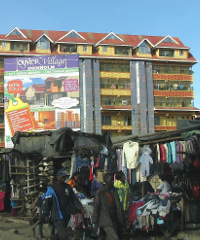Phatisa is investing in East Africa's residential property market.