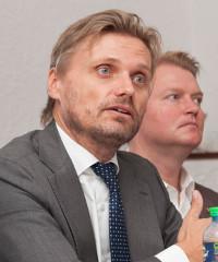 Frederik Jedlin