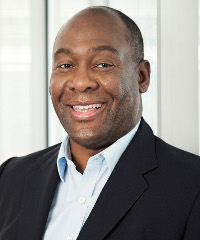 Josef Odili, head of Africa Manager Research at RisCura