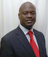 Tony Kibagendi