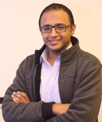 Khaled Shady