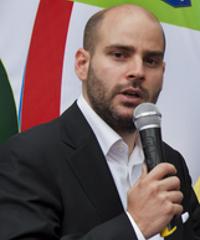 CEO of Eat'N'Go Jean-Claude Meyer