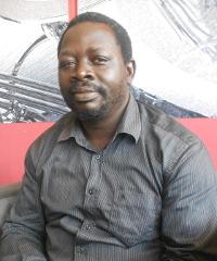Ken Oyaya, founder and CEO of Blackrose