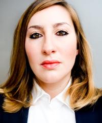 Anna Rosenberg