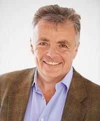 Tim Legg, CEO of Ole! Media Group