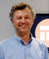 Michael Jordaan