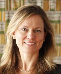 Caroline Kende-Robb, executive director of the Africa Progress Panel
